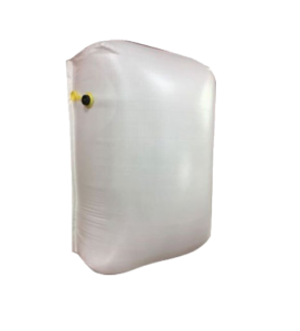 3D Dunnage Bags